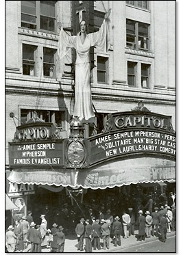 Capital Theater
